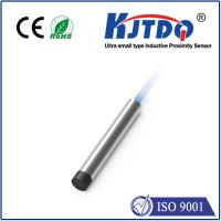 China J6.5 Ultra Small Inductive Proximity Sensor Unshielded PNP NPN NO NC Housing With Stainless Steel wholesale