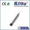 Buy cheap J6.5 Ultra Small Inductive Proximity Sensor Unshielded PNP NPN NO NC Housing from wholesalers