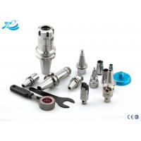Buy cheap GER ISO20-GER20-35H CNC Collet Chuck Shank CNC Machine Tool Holders Arbors from wholesalers