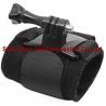 China GoPro motion camera holding elastic hook loop wrist/arm strap wholesale