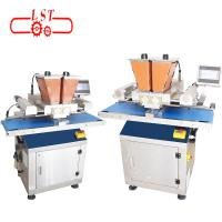 China Big Memory Chocolate Making Machine With Accurate Temperature Controlling wholesale