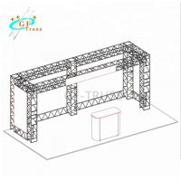 China Lightweight Outdoor Concert Stage Aluminum Truss For Trade Show wholesale
