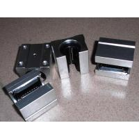 China Machine Tools Germany LME6LUU Square Linear Bearing Guide  in Stainless Steel wholesale