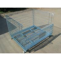 Quality Factory Direct Sale Cheap Strong Mesh Storage Cage for sale