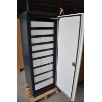 Buy cheap Metal Moisture Proof Anti Magnetic Cabinets Fire Resistant With Mechanical Coded from wholesalers