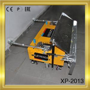 China Spray Painting Machine , plaster spray machine Hydraulic System on sale