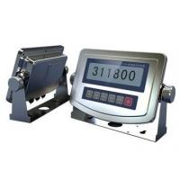 China Floor Scale Indicator For Weighing Scale Stainless Steel Material wholesale