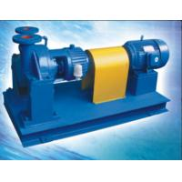 China Centrifugal High Head Pressure Single Suction Two Stages Oil Pump on sale