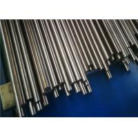 China Straight Seam Cold Drawn Hollow Steel Tube With 100% Ultrasonic Detection wholesale