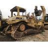 Buy cheap Original japan Used CAT D6R Bulldozer Good Undercarriage CAT bulldozer from wholesalers