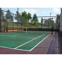 """Quality 1"""" mesh, 16 gauge Electrical Grid in Bumper Car or Paddle Tennis Wire and Platform Tennis wire wholesale"""
