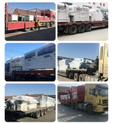 Shandong Aichener Machinery Co., Ltd.