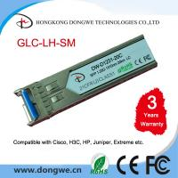 China 1310nm 20km 1.25G SFP module wholesale