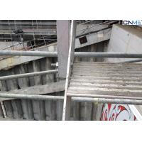 China Steel Grating Shoring Scaffolding Systems For Foot Pedal With Low Maintenance wholesale