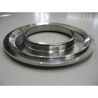 China Forged Forging Steel Seamless Rolled Shrink disc Shrink rings Support rings Fastening rings tyres Rings wholesale
