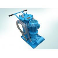 China Particles Removal Portable Hydraulic Oil Purifier Machine For Lube Oil , Motor Oil wholesale