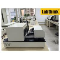 China Labthink Package Testing Equipment Film Free Shrink Tester - Heated by Air wholesale