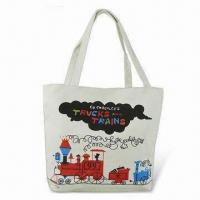 China Laundry Bag, Made of Cotton, Measures 35 x 36 x 13cm, Customized Designs are Accepted wholesale