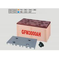 Buy cheap DIN / JIS Standard plastic injection moulded components Battery Case 710*352*344 from wholesalers
