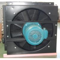 Quality Construction Machinery Combined Cooler Plate Fin Vacuum Brazed Radiator for sale