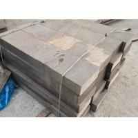 China Extruded Stainless Steel Profiles Flat Bar For Construction Materials High Precision wholesale