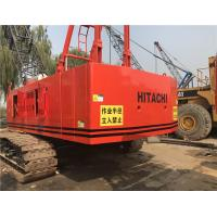 China Japan original used hitachi KH180 crawer crane with good condition and cheap price wholesale