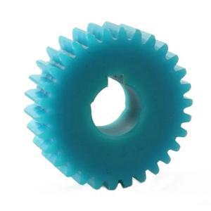 China 2D Format Annealing Ra 0.8 CNC Machining Plastic Parts wholesale