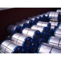 China ASTM A653 Standard Hot Dip Galvanized Steel Coil With CS Type C Grade , CE Approved on sale