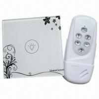 China Remote Control Touch Switch in EU Standard  wholesale
