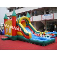 China Water Slide (Inflatable Water Slide) (JAC093) wholesale