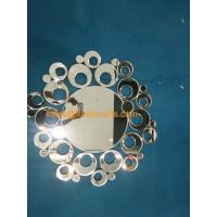 China China Supplier High Quality Wholesale And Retail Artificial Wall Mirror wholesale