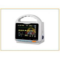 Buy cheap ETCO2 INCO2 Capnograph Patient Monitor Machine 5 Inch Color TFT LCD Display Screen from wholesalers