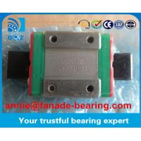 Quality HGH20CAC HIWIN Linear Ball Bearing HIWIN Guide Length 1mm 4000 Linear Guide Rail For CNC Machine for sale