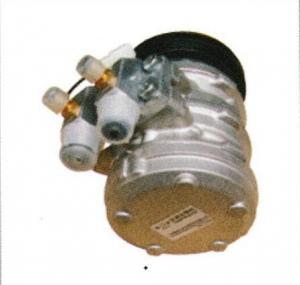 China ALA20817 SUZUKI AC COMPRESSOR Baleno AC COMPRESSOR 10P08E AC COMPRESSOR 95200-64A51,95200-67A20 AC Compressor wholesale