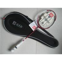 China Badminton racquet,badminton racket ,wilson badminton racquets wholesale