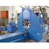 China Circle Light Pole Making Machine Circumferential Seam Welding wholesale