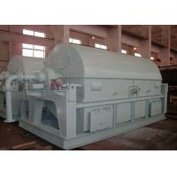 China 380v Automatic Rotary Drum Dryer / Roller Dryer MachineFor Food Industry wholesale