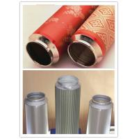 Buy cheap Good Symmetrical Ni Rotary Printing Screen 155M Multiple Use High Mesh Rotary Screen Printing from wholesalers