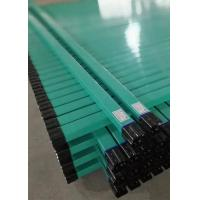 Buy cheap Construction Hoist Elevator Slide Contact Line BHFS-5-25D / 130 Conductive from wholesalers