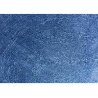 China High Elasticity Thin Fibreboard Smooth Bright Surface For Home Furnishing / Cupboard wholesale