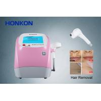 China 300w Diode Laser For Hair Removal , Rejuvenation 808 Laser Hair Removal Device wholesale