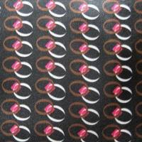 China 100% Poly Taffeta Fabric with Classical Print, Eye-catching and Good Quality for Garment Lining on sale