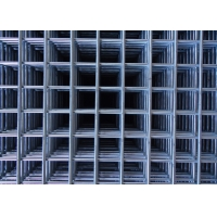 China 2.03mm 1.8m X 2m 50x50mm Welded Wire Panels Galvanized For Animal Farms wholesale
