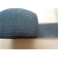 Strong Nylon Elastic Webbing Straps With Buckles , Custom Webbing Straps