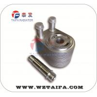 China 2008-2015 FORD Oil Cooler Econoline 5.4L 6.8L 9C2Z6A642A TS16949 Approved wholesale