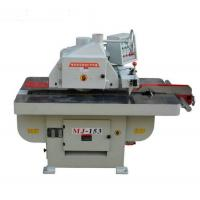 China mj153 Excellent straight line linear precision rip saw machine price wholesale