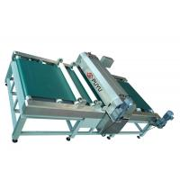 China Automatic Glass Coating Machine Solar Panel Production Line 1200 mm Glass Size wholesale