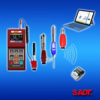China SADT HARTIP3210 Digital Portable Hardness Tester with Probe E  Analogy and  Wireless  RF Probe ± 2HL Accuracy wholesale
