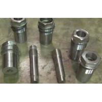 China SS316,SS 410,AISI 4130 Forged Forging Steel Choke Valves Choke Bean Body Bodies Inserts wholesale
