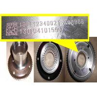 China High Performance Truck Spare Parts Normal Size Rear Differential Gears wholesale